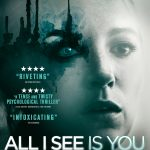 All I See Is You (2016) Home Release