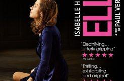 Elle (2016) Review