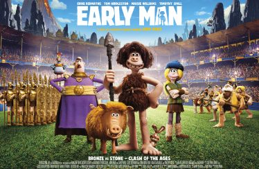 "Early Man (2018 Movie) Official TV Spot – ""Meet Lord Nooth"" – Eddie Redmayne, Tom Hiddleston"
