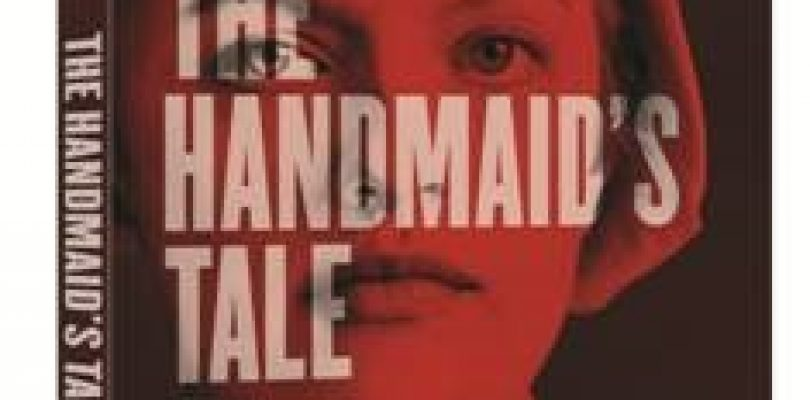 The Handmaid's Tale (2017) Home Release