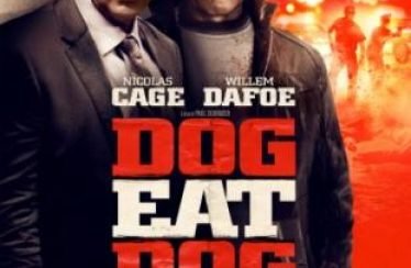 Dog Eat Dog (2016) Unseen Clips – Troy Goes To Jail