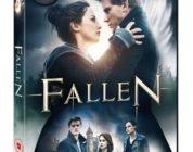 Fallen (2016) Review