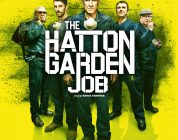 The Hatton Garden Job (2017) Review