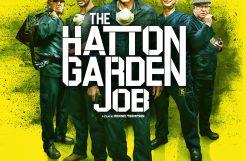 The Hatton Garden Job (2017) Review