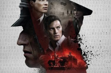 Anthropoid (2016) Official Trailer