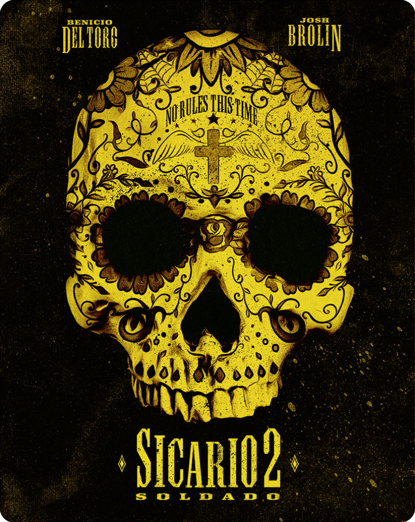 Sicario 2: Soldado (2018) Official Trailer