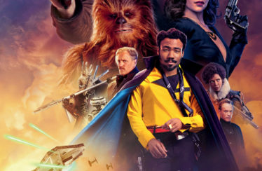 Solo Pay Off Poster