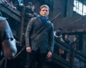 Robin Hood (2018) Official Trailer