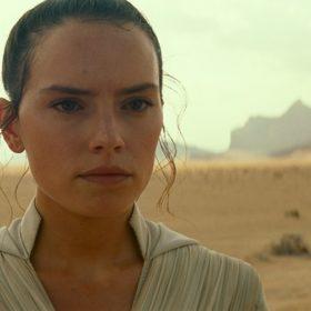 Star Wars: The Rise of Skywalker (2019) Official Teaser