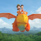 Zog and the Flying Doctors Available Now!