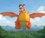Zog and the Flying Doctors (2020)