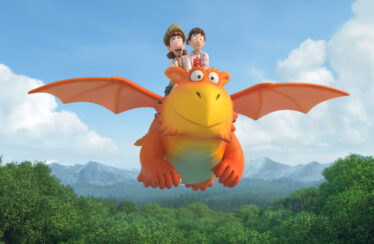 Zog and the Flying Doctors (2020) Official Trailer
