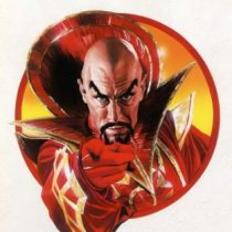 Profile picture of Ming The Merciless